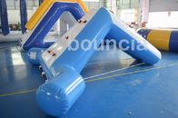 China 0.9mm van het het Geteerde zeildoek Zwembad van pvc het Waterdia voor de Certificatie van Ce van de Huispool fabriek